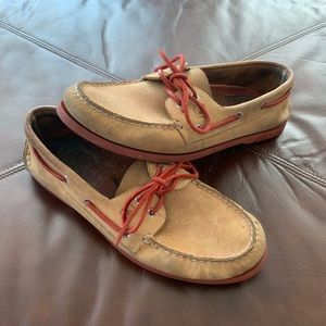 Sperry Top Siders Limited Edition
